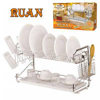 "Сушка для посуды ""Ruan"" l-55см"