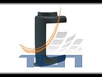 Угол бампера правый IVECO EUROSTAR T230001 ТСП КИТАЙ