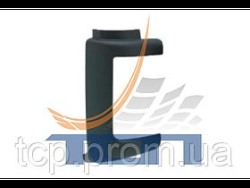 Угол бампера правый IVECO EUROSTAR T230001 ТСП