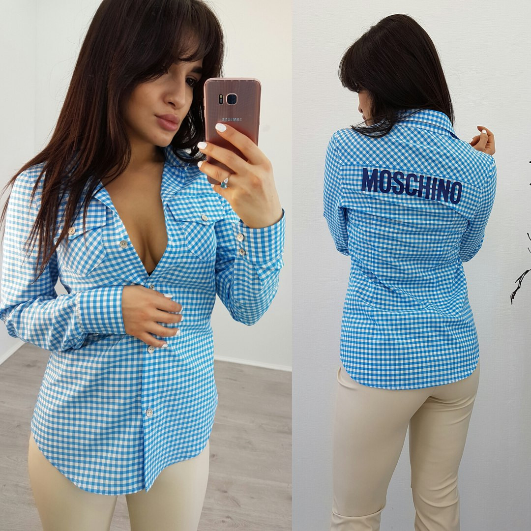 Рубашка код 352/6194
