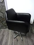 Парикмахерское кресло Stefan, фото 2