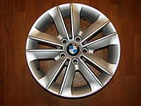 "Диск литой 17 "" BMW 1 E81 оригинал"