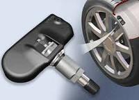Ремонт TPMS (давление в шинах)