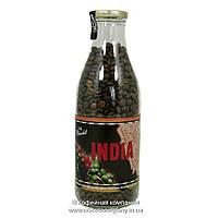 Кофе моносорт в зернах Burdet Premium India сб 350г