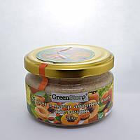 Урбеч из абрикосовых косточек 250г