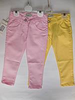 Детские брюки для девочек от 5 до 8 лет