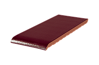 Клинкерная плитка для подоконников Вишневый сад глазурь (16)