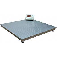 Весы Платформенные до 2000 кг