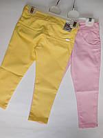 Детские брюки для девочек от 9 до 12 лет