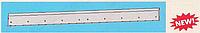 Нож гильотинных ножниц для резания шпона 2650*175*16