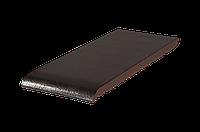 Клінкерна плитка для підвіконь Чорний онікс (17), фото 1