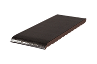 Клинкерная плитка для подоконников Черный оникс (17), фото 1