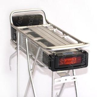"Аккумулятор к электровелосипедам LiNiCoMnO2 36V 15Ah (багажник)  - Інтернет-магазин ""FreeTok"" в Киеве"