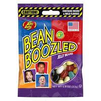 Конфеты Jelly Belly Bean Boozled в пакетике 4-е издание