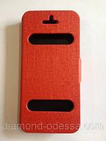 Чехол iPhone 5/5S (красный)