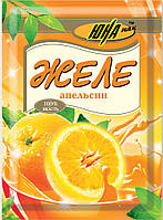 Желе Апельсин, Вишня, Киви, Клубника, Лимон, Малина