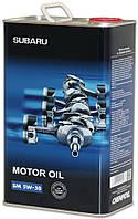 Моторное масло Chempioil (metal) Motor oil Subaru 5w 30 4л