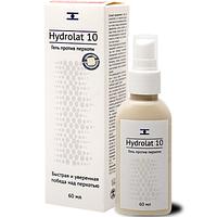 Средство от перхоти - Hydrolat 10 (Гидролат 10)