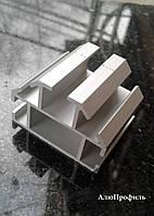 Торговый профиль алюминиевый . Модель  2633 , фото 1