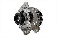 Генератор CA637, 12V-70A-6gr, на Citroen ZX, Berlingo, Fiat Scudo, Ducato, Peugeot Partner, Expert, 306