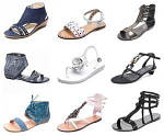 Женщины! Внимание! Новая партия женской обуви 2017 года