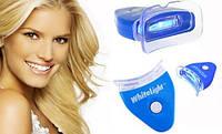 Отбеливание зубов отбеливатель White Light 3D!