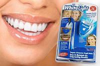 Отбеливатель зубов White Light - 100% результат