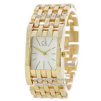 Часы Calvin Klein 1189 Gold/White