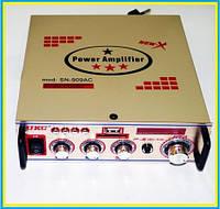 Стерео усилитель UKC SN-909AC