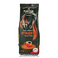 Кофе моносорт молотый Planteur des Tropiques Ethiopie 250г