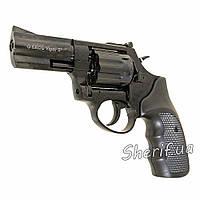 """Револьвер под патрон Флобера Ekol Viper 3"""" (черный)  1803"""