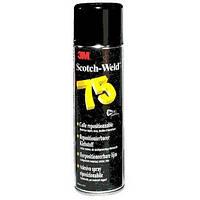 Аэрозольный клей 75. 3M™ Scotch-Weld™ Клей для временной фиксации Spray 75. Клей для трафаретов