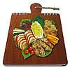 Блокнот для рецептов на жесткой основе CookNotes «Ассорти»