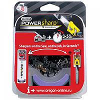 """Цепь пильная Powersharp 16"""" (PS56E) для Oleo-Mac 941 C"""