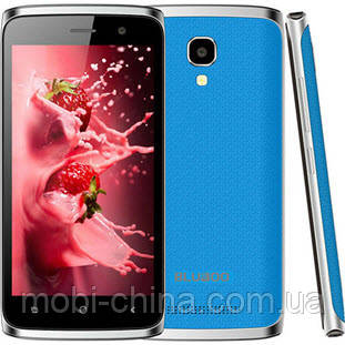 "Смартфон Bluboo Mini 8GB  4,5""  Blue ''''"