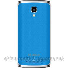 """Смартфон Bluboo Mini 8GB  4,5""""  Blue '''', фото 2"""