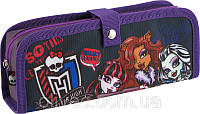 "Пенал Kite ""Monster high"" 21х8х4 см."