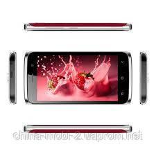"""Смартфон Bluboo Mini 8GB  4,5""""  Red ' ' ' ', фото 2"""