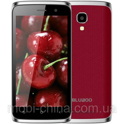"Смартфон Bluboo Mini 8GB  4,5""  Red ' ' ' '"