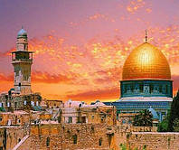 Групповые туры в Израиль из Киева
