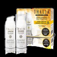 Набор кремов для лица 40+ Thalia, 100мл