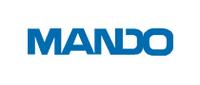Задние амортизаторы Hyundai Accent 06- (Хюндай Акцент)  Mando
