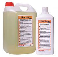 Кислотная чистящая жидкость LITOCLEAN PLUS