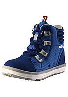 Демисезонные ботинки для мальчика ReimaТес 569303 - 6530. Размер 30-35., фото 1
