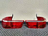 Фонари задние BMW X5 E70