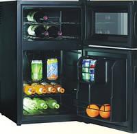 Холодильник (мини бар) Hilton RF 6901