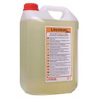 Кислотная чистящая жидкость LITOCLEAN PLUS 5