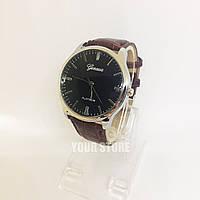 Классические мужские часы Geneva
