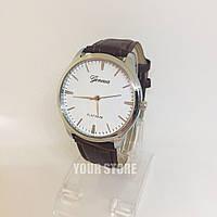 Классические мужские часы Женева