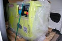 Дизельный генератор Dalgakiran DJ 7000 DG-ECS с автозапуском